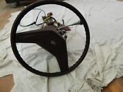 1988-1992 Buick Front Wheel Drive Steering Column With Tilt And Cruise