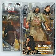 Neca Cult Classics Hall Of Fame Texas Chainsaw Massacre Beginning Leatherface 07