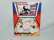 Vintage Pinball Machines Price Collector Guide Historical Reference Free Ship