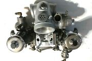 Rolls Royce Silver Shadow And Corniche Carburetor Rebuild Early Usa Cars And Choke