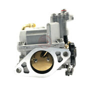 3dp-03100-2 Carburetor For Tohatsu Nissan 8hp 9.8hp 4-stroke Outboard Engine