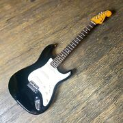K・garage Traditional Series Stratocaster Type Electric Guitar Japan Used Good