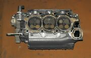 Yamaha 225 Hp 4 Stroke Cylinder Head Assy Pn 6p2-11120-10-9s Fits 2006 And Up