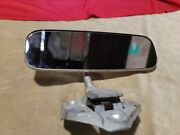 1962 Ford Fairlane Inside Rear View Mirror C2db-17684-aw And03962