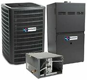 Direct Comfort 2.5 Ton 14.5 Seer Air Conditioner Dc-gsx140311 Coil...