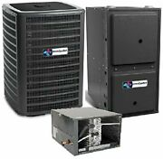 Direct Comfort 2.5 Ton 14.5 Seer Air Conditioner Dc-gsx140301 Coil...