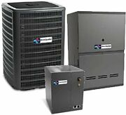 Direct Comfort 1.5 Ton 15 Seer Air Conditioner Dc-gsx160181 Coil...