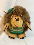 Toy Story 3 Signature Collection Mr. Pricklepants Disney Thinkway Discontinued