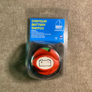 Bep Marine 701 Contour Battery Disconnect Switch 275a Continuous Up To 48 Volts