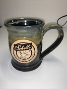 Schell's Ceramic Beer Mug Stein Hand Made In The Usa