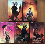 Rare Vintage Item The Dark Tower Stephen King Hardcover Set Shipping From Japan