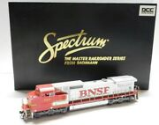 Bachmann Spectrum No. 83506 8-40cw Diesel Locomotive Bnsf 812 Dcc Equipped