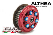 Cnc Racing Slipper Clutch Althea Limited Ed For Ducati Streetfighter 1098 /s
