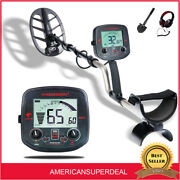 Metal Detector Accessories For Adults Waterproof Gold Prospecting Pinpointing