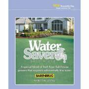 Water Saver 10 Lb. 1000 Sq. Ft. Coverage Tall Fescue Grass Seed 11110 Pack Of 5