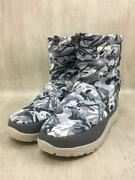 Columbia 25cm Gray Size 25cm Fashion Boots 813 From Japan