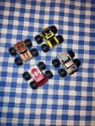 1988 20 Super 4x4 Collection Galoob Micro Machines.