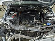 Motor Engine Assembly Mercedes C-class 13 14