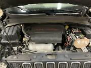 2013 - 2020 Jeep Renegade Motor Engine Assembly 2.4l 123k Miles