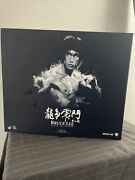 Hot Toys Dx04 Dx 04 Enter The Dragon Bruce Lee Extra Body Special Version
