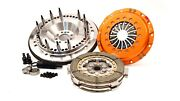 Centerforce 836264077 Triad Ds Clutch And Flywheel Kit Fits Camaro Corvette