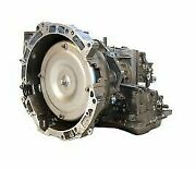 Remanufactured Automatic Transmission Mazda 6 With Fluid