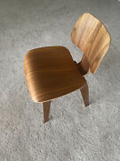 Eames Chairs Herman Miller Century Modern Great Condition Dcw