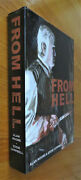 Alan Moore And Eddie Campbell From Hell - Paw Prints Hc Brand New