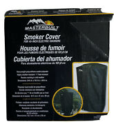 Masterbuilt Large Heavy-duty 40 Electric Smoker Protective Covers Durable Black