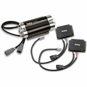 Holley 12-3000-2 Vr2 Brushless Fuel Pump