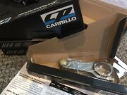 Zx14 Carrillo Rods And Mtc Pistons
