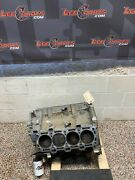 2013 Ford Mustang Gt Oem Coyote 5.0 Engine Short Block -read-
