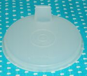 Vtg Tupperware Sippy Cup Lid Seal 1552 For Bell Tumblers Sipper New