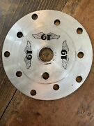 80s Old School Bmx Gt Sprocket Disc Chainring Performer Pro Freestyle Tour Dyno