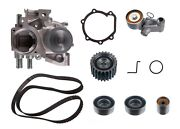Engine Timing Belt Kit With Water Pump Aisin Tkf-012