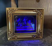 Disney Parks Gallery Of Light Haunted Mansion Hitchhiking Ghosts By Olszewski