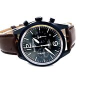 Bell And Ross Br126-94-sc Aviation Automatic Rare Watch