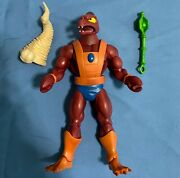 Masters Of The Universe Classics Clawful Club Grayskull Filmation 100 Complete