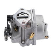 Outboard Carburetor Carb 4-stroke For Tohatsu Nissan 3r1-03200-1 3as-03200-0