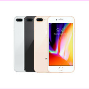Apple Iphone 8 Plus - 128gb - All Colors - Fully Unlocked - Very Good Condition