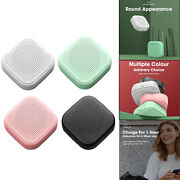 Compact Bluetooth Wireless Speakers Waterproof Built-in Mic For Home Laptop