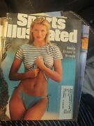Sports Illustrated Swimsuit Lot《si Swimsuit Issue Tyra Banks, 2 Special Editions