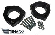 Front Strut Spacers 30mm For Mercedes-benz C/e/glc/cls-class Lift Kit