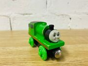 Percy No Name 2000 - Thomas The Tank Engine And Friends Wooden Railway Trains