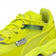 Mercedes Amg F1 Rs-connect Sneakers Shoes Boots All Size Yellow
