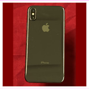 Apple Iphone X, 256gb Space Gray, Unlocked, A1901–lightly Used, Excellent