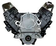 Atk Engines Vf39 Remanufactured Crate Engine 1975-1980 Ford Car And F-series Truck