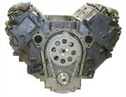 Atk Engines Dc59 Remanufactured Crate Engine 1987-1989 Chevy C/k Truck Suburban