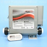 Outdoor Spa Control Hot Tub Heater Digital Controller Pack Smtd1000 5.5kw Lx1000