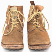 Brodequins / Chaussures Du Soldat Japonais Ww2 Japanese Army Shoes Boots Wwii
